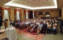Κώστας Τσιάρας: Στις 7 Ιουλίου δίνουμε τη μεγαλύτερη μάχη εναντίον του λαϊκισμού