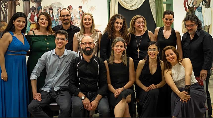 Ένα αξέχαστο ταξίδι η συναυλία των καθηγητών του Μουσικού Σχολείου Καρδίτσας