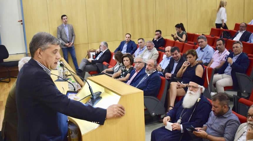 67,3 εκατ. ευρώ από την Περιφέρεια Θεσσαλίας για το Πανεπιστήμιο Θεσσαλίας