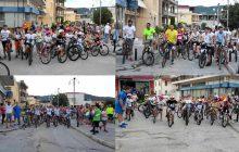 Με μεγάλη συμμετοχή οι αγώνες ποδηλάτου 2019 στο Μουζάκι