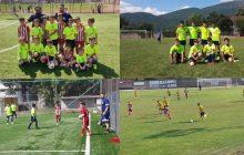 Μουζάκι: Ολοκληρώθηκε η πρώτη φάση του Θουκυδίδειου Τουρνουά Ποδοσφαίρου
