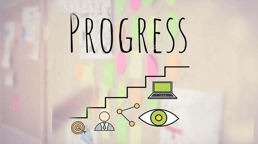 «Πρόοδος: Συμπαντικός νόμος»