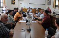 Σύσκεψη φορέων στο Δήμο Πύλης για την αντιπυρική περίοδο