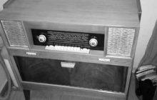 Τα πρώτα ραδιόφωνα στα Τρίκαλα