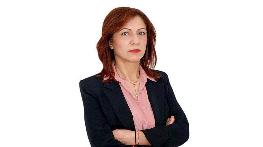 Ευχαριστήρια δήλωση της δημοτικής συμβούλου Δήμου Μουζακίου Ελένης Ρούσσα