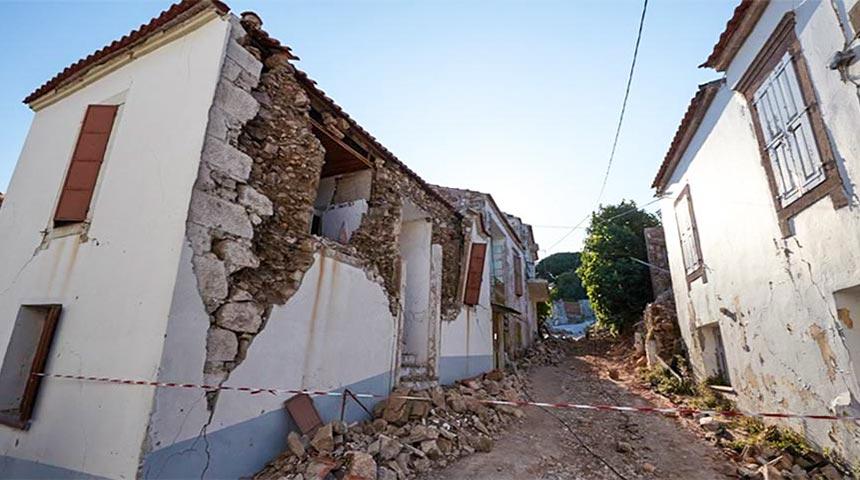 Δήμος Μουζακίου: Προθεσμίες και διαδικασία χορήγησης στεγαστικής συνδρομής σε πληγέντες από τον σεισμό της 31ης Αυγούστου 2018