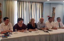 Παρουσίαση ψηφοδελτίου του ΣΥΡΙΖΑ Καρδίτσας
