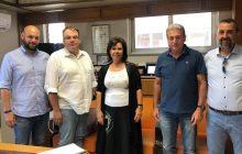 Ασημίνα Σκόνδρα: «η Ν.Δ. στηρίζει την επιχειρηματικότητα και την επενδυτική πρωτοβουλία»
