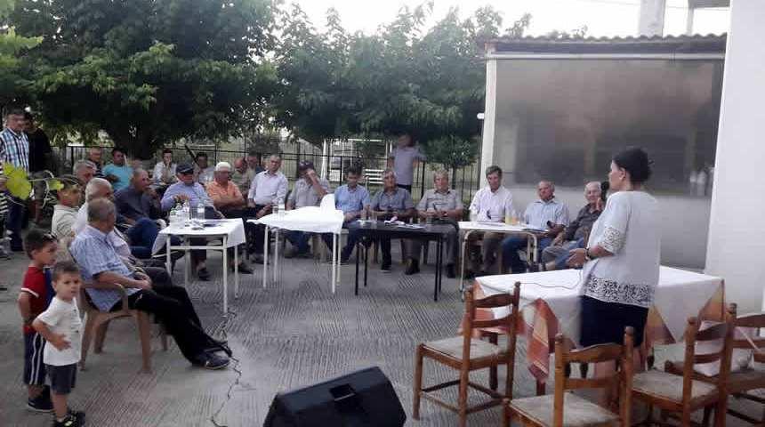 Ασ. Σκόνδρα: Η στήριξη της οικογένειας απόλυτη προτεραιότητα για τη Νέα Δημοκρατία