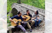 Η κοιλάδα του Αχελώου έχει το δικό της τραγούδι από το Σπύρο Νικολάου