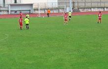 Άψογα κύλησε η δεύτερη μέρα του «Θουκυδίδειου» καλοκαιρινού τουρνουά ποδοσφαίρου στο Μουζάκι