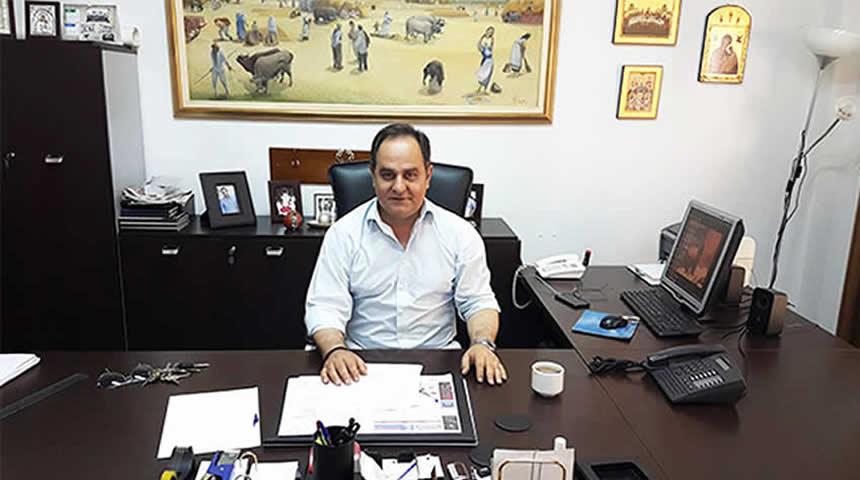 Συγχαρητήρια του αντιπεριφερειάρχη κ. Β. Τσιάκου στους υποψηφίους των πανελλαδικών