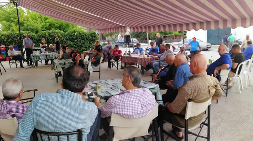 Κώστας Τσιάρας: Προτεραιότητα της ΝΔ το Δημογραφικό