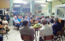 Κώστας Τσιάρας: Ευνοϊκή φορολόγηση για τα συλλογικά αγροτικά σχήματα