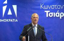 Κώστας Τσιάρας: Η μείωση των φόρων αφορά όλους τους Έλληνες