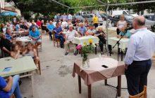 Κώστας Τσιάρας: Να κρατήσουμε ζωντανό τον Αγροτικό Τομέα
