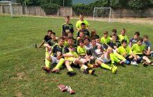 Ολοκληρώθηκε το 2ο Θουκυδίδειο τουρνουά ποδοσφαίρου σε Μουζάκι και Μαυρομμάτι