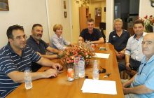 Γ. Κωτσός: Στυλοβάτες της οικονομίας μας αγρότες και έμποροι
