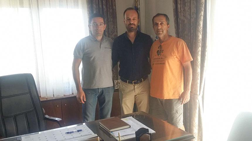 Πανελλήνιος αγώνας Λίγκας Αποστάσεων Αλεξίπτωτου Πλαγιάς στο Μουζάκι