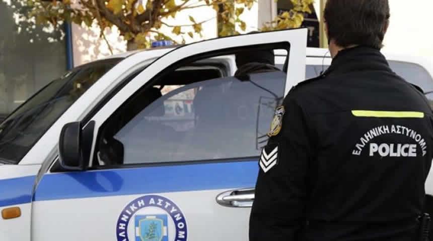 545 συλλήψεις τον Αύγουστο στη Θεσσαλία