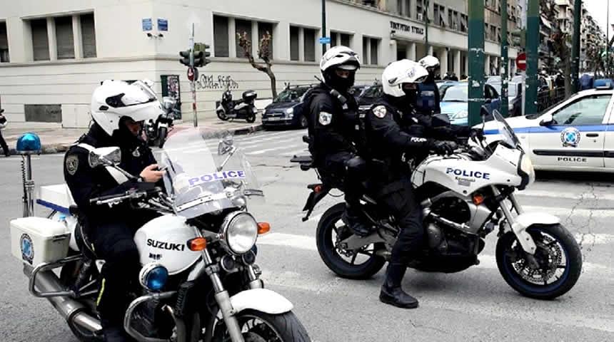 Τρίκαλα: Σύλληψη 36χρονου για κλοπή ποδηλάτου και κινητού