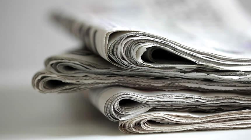 Από τις σελίδες τρικαλινών εφημερίδων...