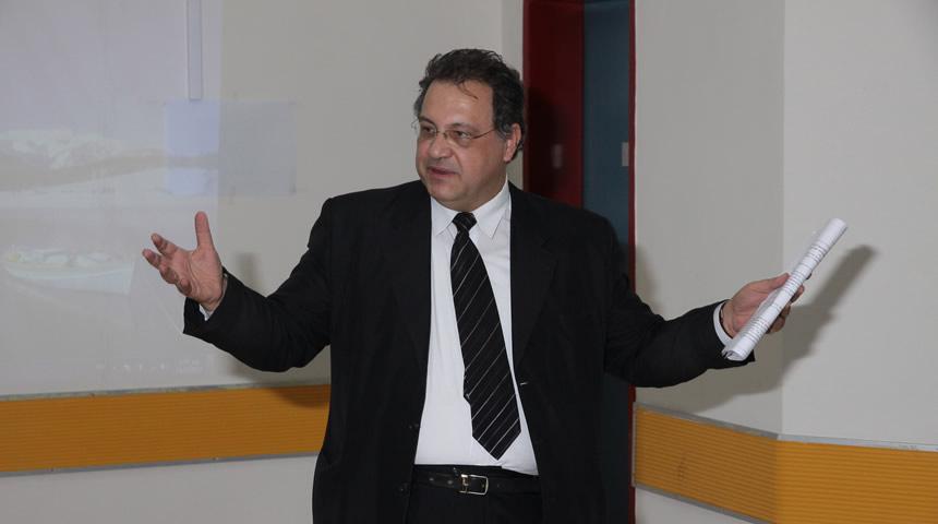 Η κεντρική ομιλία του υπ. Βουλευτη ΚΙΝΑΛ Ν. Καρδίτσας Νίκου Ευθυμιάδη