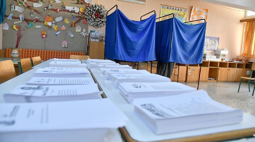 Αποτελέσματα Εθνικών Εκλογών 2019: Οι τέσσερις βουλευτές που εξέλεξε η Καρδίτσα