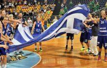 Παγκόσμια πρωταθλήτρια η Εθνική μπάσκετ Ελλάδας κωφών γυναικών