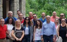 Εθελοντική επίσκεψη στη Ρεντίνααπό τον Ιατρικό Σύλλογο Καρδίτσας
