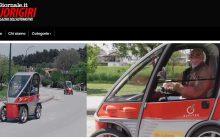 Στην Il Giornale ο Δήμος Τρικκαίων και τα ηλεκτροκίνητα οχήματα