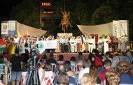 Πανηγυρική η τελετή λήξης των 52ων Καραϊσκακείων