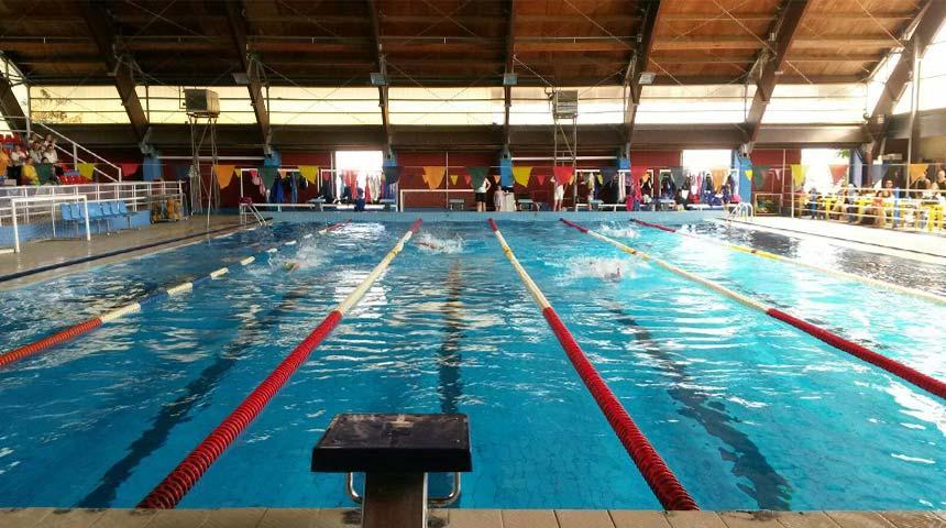 Η Α.Κ.Α.Κ & ο ΑΣΚ Ολυμπιακός διοργάνωσαν τους «4ους Εαρινούς Αγώνες Κολύμβησης»