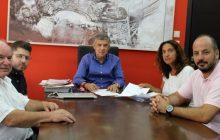 Ξεκινούν αντιπλημμυρικά έργα στη Μαγουλίτσα