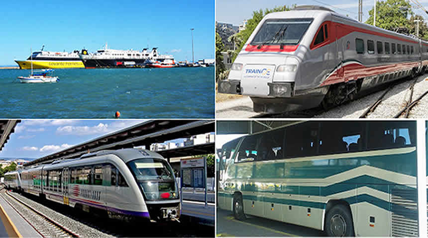 Μέχρι ποια ηλικία τα παιδιά δεν πληρώνουν εισιτήριο σε όλα τα Μέσα Μαζικής Μεταφοράς (ΜΜΜ)