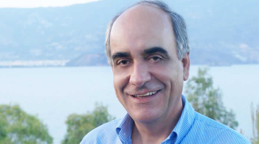 Νέος Πρόεδρος στην ΠΕΔ Θεσσαλίας