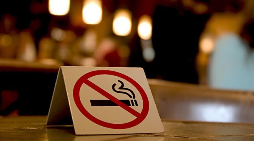 Απαγόρευση καπνίσματος και εφαρμογή της Αντικαπνιστικής Νομοθεσίας