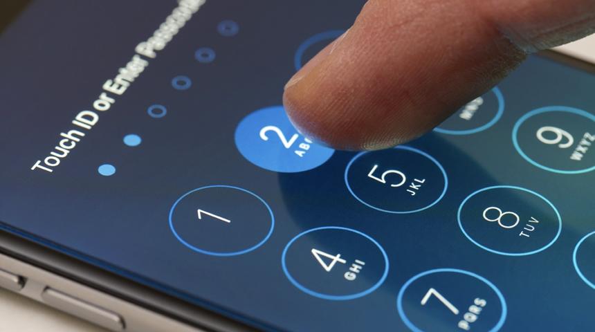 Δείτε τα χειρότερα PINs που μπορεί να χρησιμοποιήσει κάποιος