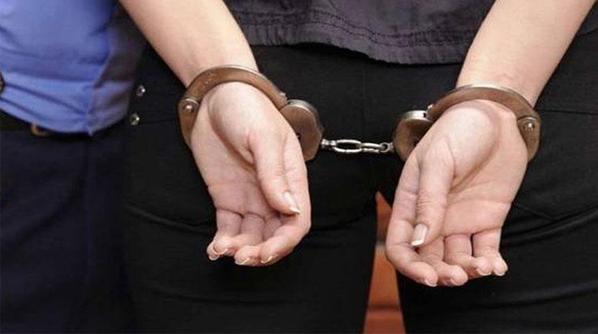 Συνελήφθη 59χρονη στη Λάρισα, κατηγορούμενη για απόπειρα απάτης