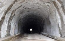 Το στοίχημα της νέας δημοτικής αρχής Αργιθέας: Η σήραγγα Τυμπάνου