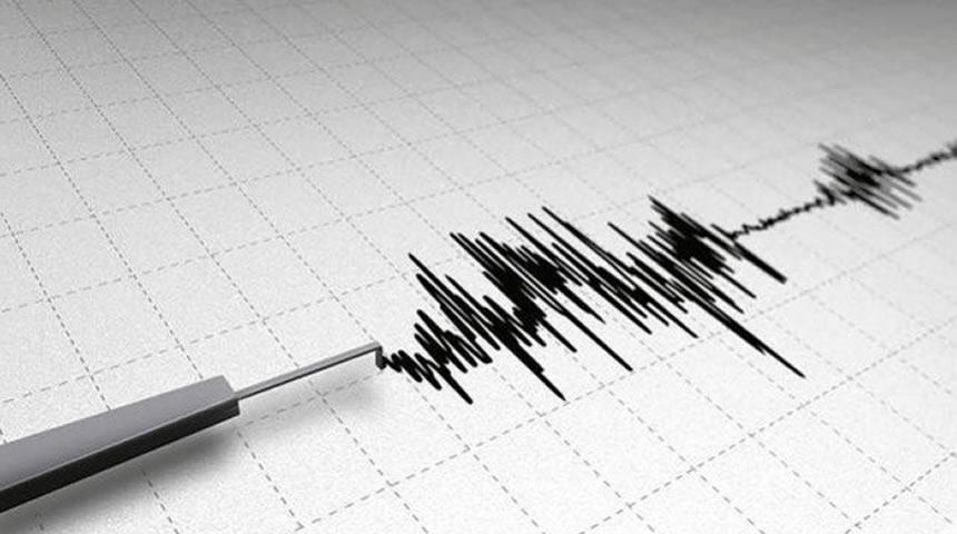 Σεισμός πάνω από 5 Ρίχτερ στην Αττική
