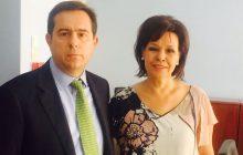 Η Ασημίνα Σκόνδρα διεκδικεί υποκατάστημα ΕΦΚΑ στην Καρδίτσα