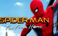SPIDER-MAN: FAR FROM HOME στο Θερινό Κινηματογράφο Καρδίτσας
