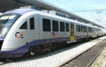 ΤΡΑΙΝΟΣΕ. Δωρεάν εισιτήριο στους επιβάτες Θεσσαλονίκης προς Αθήνα