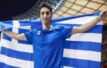 Πανελλήνιος Πρωταθλητής στο τριπλούν ο Δημήτρης Τσιάμης
