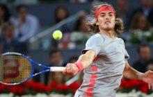 Τσιτσιπάς:προκρίθηκε στον δεύτερο γύρο του ATP 500 Citi Open στην Ουάσιγκτον των ΗΠΑ.