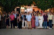 Συνάντηση συμμαθητών στη Μαγούλα 42 χρόνια μετά!