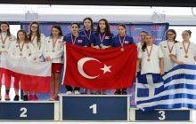 Α.Κ.Α.Κ: Η Ειρήνη Τσαπράζη στο Πανελλήνιο Πρωτάθλημα Ανδρών-Γυναικών