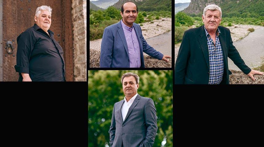 Ορισμός Αντιδημάρχων Δήμου Μουζακίου από τον Δήμαρχο κ. Φάνη Στάθη