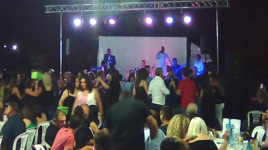 Χόρεψε ο ΑΟ Κρανέας